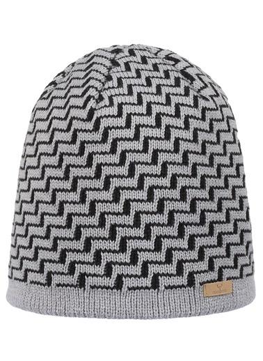 Nordbron Jurg Beanie Şapka Gri